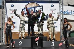DSC_4440PA (Postman010) Tags: zandvoort historicgrandprix car vintage classic automotive racing