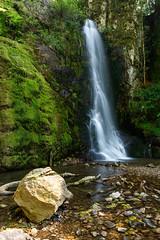 Waterfall (Gr@vity) Tags: wasserfall waterfall elsass frankreich 5dsr canon