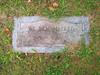 Grave Site of Unknown Victim of John Wayne Gacy, Jr. (Chicago Crime Scenes) Tags: gacy murderer serialkiller kidnap rape torture chicago crime massmurder