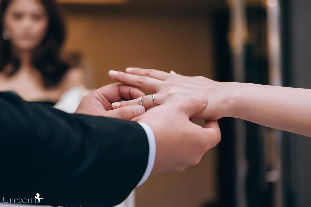 《婚攝》傳盛 & 筱涵 / 維多麗亞酒店