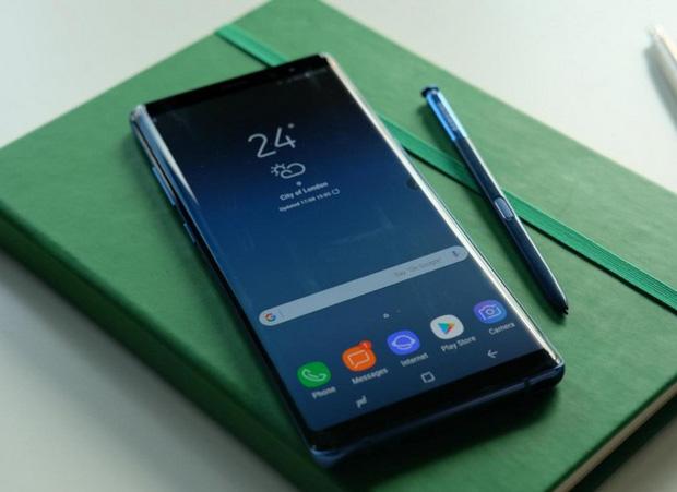 So găng Samsung Galaxy Note8 và iPhone 8 Plus: Cuộc chiến hấp dẫn của hai smartphone màn hình lớn đáng mua nhất hiện nay - Ảnh 2.
