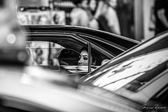 The Look (Mario Rasso) Tags: mariorasso nikon taxi newyork timessquare usa woman eyes street streetphotography urban d800