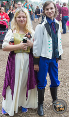 Michigan Renaissance Festival 2017 Revisited Sunday 31