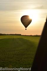 170807 - Ballonvaart Veendam Nieuw Buinen - 19
