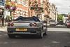 550 Barchetta (Photocutout) Tags: 550 barchetta ferrari cars supercars sportscars rare london mayfair photocutout worldcars convertible