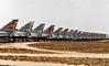 Convair F-106A Delta Darts (michaelsk47) Tags: convair f106a deltadart masdc davismonthanafb