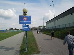 Medyka (conticium) Tags: 2017 august sommer galizien medyka polen polska grenze border bordercrossing