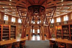 Denver Public Library (J-Fish) Tags: denverpubliclibrary library books denver colorado d300s 1685mmvr 1685mmf3556gvr