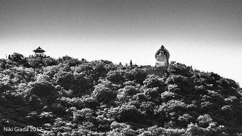 Shaolin Temple - Bhodidharma's Cave