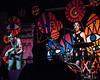 Hank & Cupcakes @ Crowbar (9.1.2017) (Anthony Pipe) Tags: blue canon7d music livemusic bands tampa ybor florida crowbar