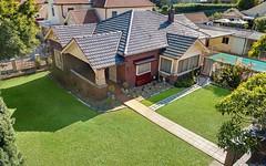 31 Newton (Cnr South St) Road, Strathfield NSW