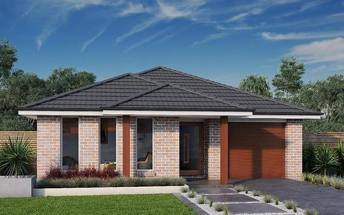 Lot 1510 Minnamurra Drive, Gregory Hills NSW