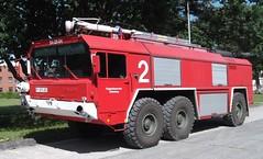 Faun LF 22.30/45V 6x4 (michaelausdetmold) Tags: fahrzeug feuerwehr einsatz blaulicht faun lkw truck bundeswehr armee militär deutschland