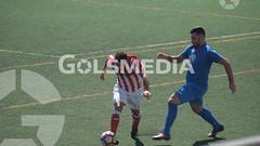 CF San Pedro 1-1 CD Onda (10/09/2017), Jorge Sastriques