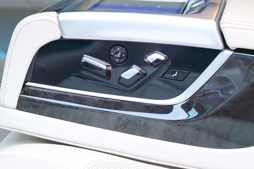 BMW 730 Ld XDrive G12 - 31