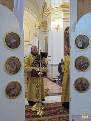 12. Престольный праздник в Кармазиновке