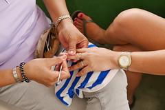 manicure and pedicure (DOLCEVITALUX) Tags: manicureandpedicure manicure pedicure philippines foot feet hands lumixlx100 panasoniclumixlx100 people