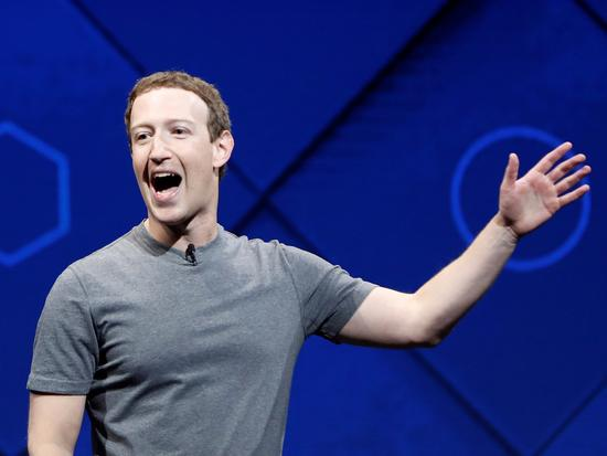 小扎稱18個月內出售7500萬股FB股票 用作慈善資金