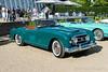 Nash Healey Roadster - 1952