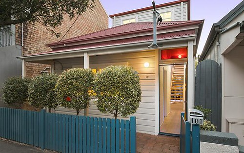 181 Belmont St, Alexandria NSW 2015