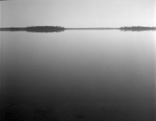Still Morning On Pelican Lake