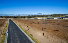 Lot 828 Caladenia Crescent, South Nowra NSW