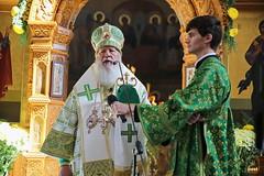 82. Божественная литургия 30.09.2017