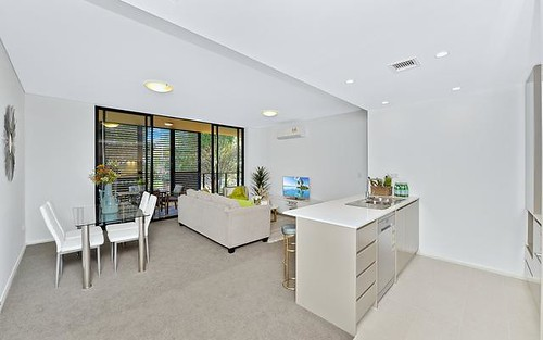 2058/74B Belmore Street, Ryde NSW