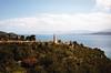 Day Trip to Split, Makarska Riviera, Croatia 1999