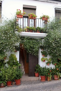 Beautiful Andalusia! :-)