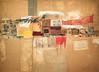 Rebus, 1955 (Jonathan Lurie) Tags: rauschenberg art museums modern moma new york city robert 1955 museum painting artmuseum artinmuseums modernart museumofmodernart newyorkcity newyork robertrauschenberg unitedstates us