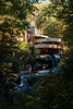 Fallingwater (Mark Alan Andre) Tags: bearrun creek fallingwater franklloydwright house markalanandre pa pennsylvania