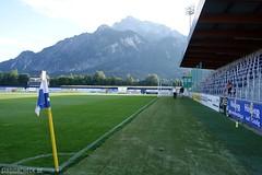 DAS GOLDBERG Stadion, SV Grödig 01