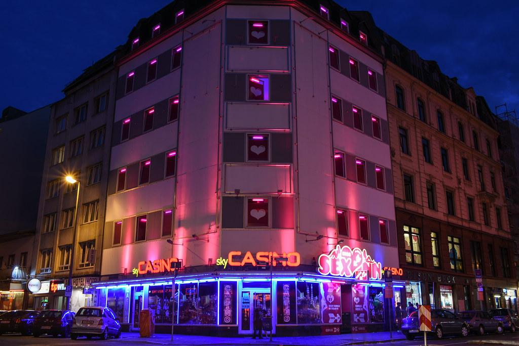 Bordell Frankfurt Am Main