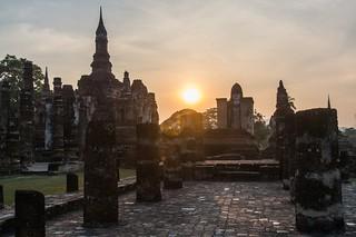 sukhothai - thailande 59