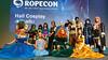 Lavakuvat_Ryhmäsarjan_kisaajat_Jkameko_Valokuvaus_02 (Ropecon media) Tags: ropecon ropecon2017 cosplay ropeconcosplay