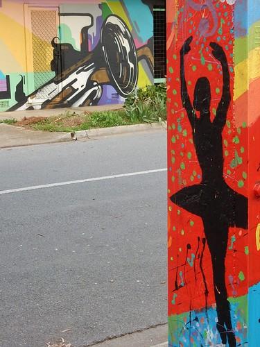 Arts on the Street