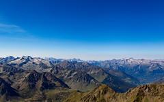 view from Pic du Midi (Flox Papa) Tags: from pic du midi france toulouse florent péraudeau fp f p flox papa