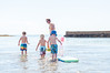 Wading out (MDBaxter) Tags: alun artie jersey theo william beach stouen je