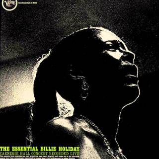 The Essential Billie Holiday image