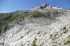 Rhonegletscher Rhône Glacier Glaciar Swiss Alps Switzerland (roli_b) Tags: rhonegletscher see lago lake rhone rhône gletscher glacier glaciar switzerland schweiz suisse suiza svizzera swiss alps schweizer alpen alpi berge mountains montañas travel viajar tourism turismo reisen belvedere furka august 2017 pass