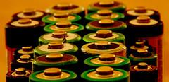 Abstract energy (Viriki22) Tags: macromondays abstract macro battery hmm macrounlimited energy abstractmacro