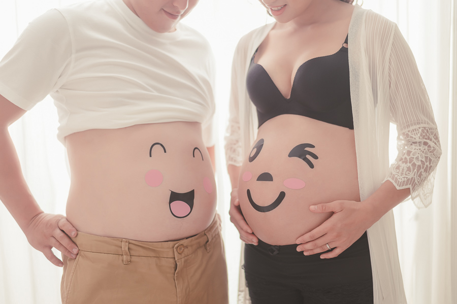 36076302004 e148b8b325 o [台南孕婦寫真]珍藏一輩子的幸福時刻