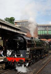 71000 Duke of Gloucester (Nigel Valentine) Tags: 71000 duke gloucester east lancashire railway