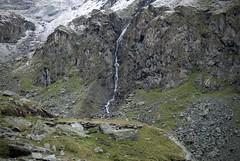 nature sauvage (bulbocode909) Tags: valais suisse combedeprafleuri valdhérémence montagnes nature rochers neige cascades vert