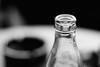 0904 (Zlatko Parmakovski) Tags: nikkor50mmf14ai nikon nikkor 50mm14 nikkor50mm14ai vintagelens manualfocus blackandwhite monochrome coke bottle