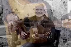 Alain Maillet, guitariste folk (Loran de Cevinne) Tags: alainmaillet guitariste folk songs americanamusic folkguitar france guitare guitar chanteur singer artiste artist ollioules var provence americancars americancarsollioules2017 folksong lorandecevinne