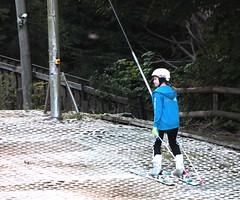 Mendip Outdoor Sports Centre (Bristol Viewfinder) Tags: mendipoutdoorsports churchill bristol juniortobogganing snowboarding skiing skiinglessons dryskislopes skilifts outdoorsports