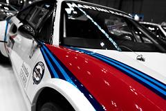 legend Stripes (bahyu1954) Tags: cars auto tokyo japan automobilecouncil2017 martini martiniracing italian ferrari ferrari308