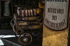 Buen Consejo. (Jorge Mallavia) Tags: lavanda perfume flores francia provence